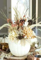 Magnificient Fall Wedding Centerpieces Ideas To Copy Asap 02
