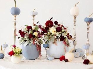 Magnificient Fall Wedding Centerpieces Ideas To Copy Asap 06