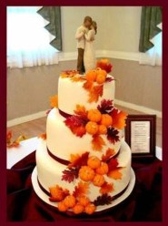 Magnificient Fall Wedding Centerpieces Ideas To Copy Asap 19