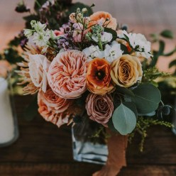 Magnificient Fall Wedding Centerpieces Ideas To Copy Asap 20