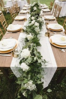 Magnificient Fall Wedding Centerpieces Ideas To Copy Asap 21