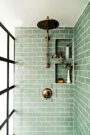 Marvelous Bathroom Design Ideas With Small Tubs 14