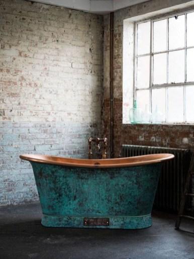 Marvelous Bathroom Design Ideas With Small Tubs 34