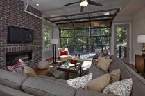Pretty Outdoor Family Room Design Ideas To Try This Year 25