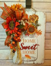 Rustic Diy Fall Centerpiece Ideas For Your Home Décor 13