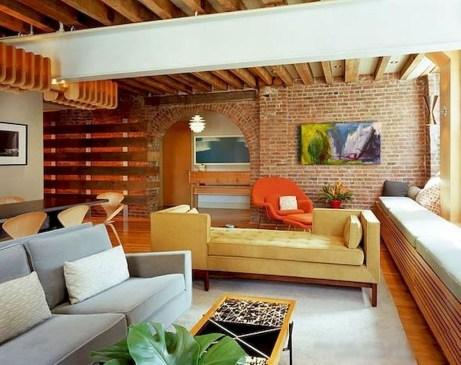 Unordinary Sofa Design Ideas For Living Room Design 27