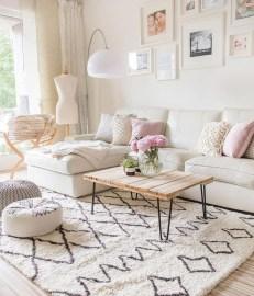 Unordinary Sofa Design Ideas For Living Room Design 29