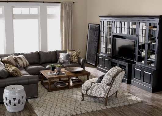 Unordinary Sofa Design Ideas For Living Room Design 33