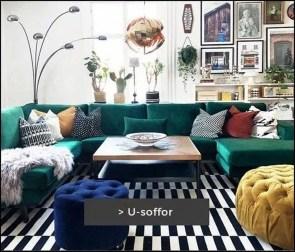 Unordinary Sofa Design Ideas For Living Room Design 34