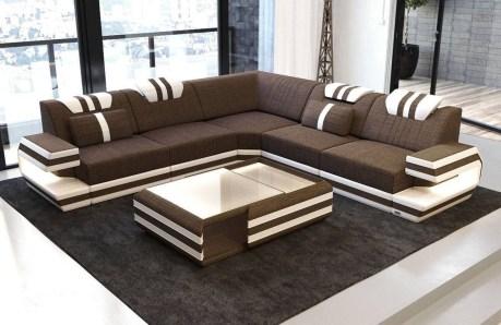 Unordinary Sofa Design Ideas For Living Room Design 37
