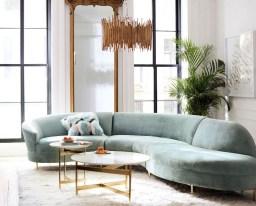 Unordinary Sofa Design Ideas For Living Room Design 38