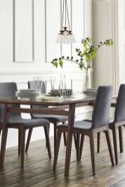 Unusual Traditional Dining Room Design Ideas That Looks Elegant 01