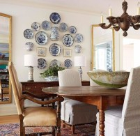 Unusual Traditional Dining Room Design Ideas That Looks Elegant 04