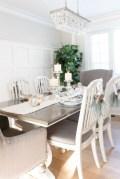 Unusual Traditional Dining Room Design Ideas That Looks Elegant 15