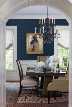 Unusual Traditional Dining Room Design Ideas That Looks Elegant 28