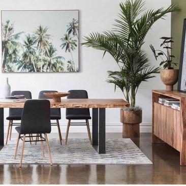 Unusual Traditional Dining Room Design Ideas That Looks Elegant 38