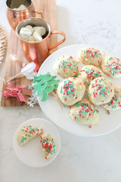 Adorable Diy Christmas Lights Cookies Ideas For Your Décor That Looks Cool33