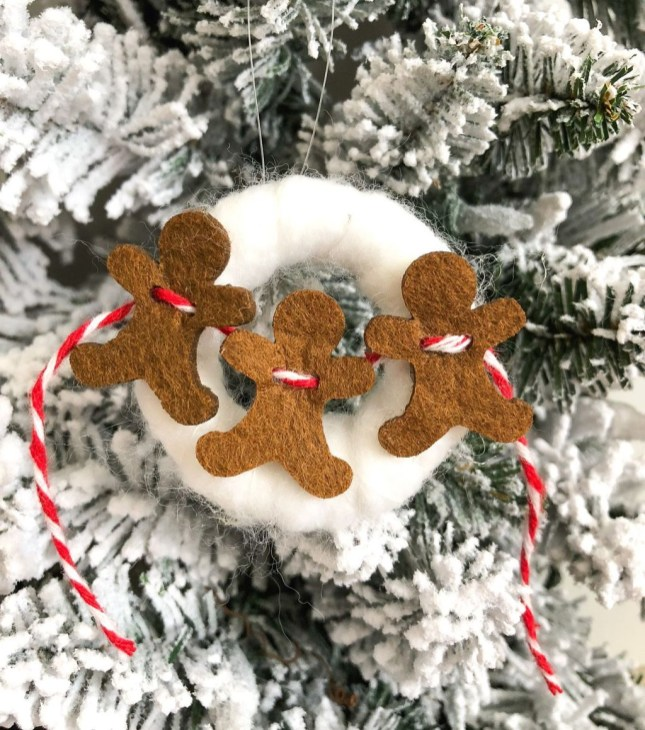 Adorable Diy Christmas Lights Cookies Ideas For Your Décor That Looks Cool37