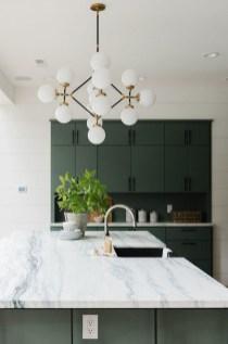 Adorable Kitchen Design Ideas That Looks Elegant32