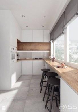 Adorable Kitchen Design Ideas That Looks Elegant43