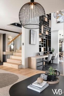 Amazing Home Interior Design Ideas With Resort Theme15