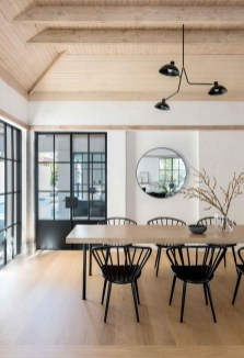 Amazing Home Interior Design Ideas With Resort Theme22