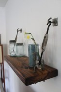 Awesome Diy Turnbuckle Shelf Ideas To Beautify Interior Decor15