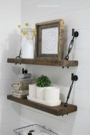 Awesome Diy Turnbuckle Shelf Ideas To Beautify Interior Decor19