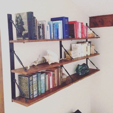 Awesome Diy Turnbuckle Shelf Ideas To Beautify Interior Decor24