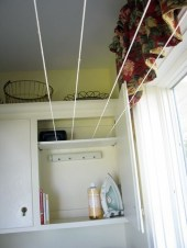 Awesome Laundry And Clothesline Design Ideas To Copy Right Now28