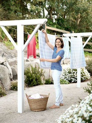 Awesome Laundry And Clothesline Design Ideas To Copy Right Now45