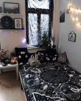 Best Witchy Apartment Bedroom Design To Try Asap01