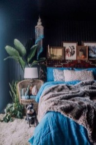 Best Witchy Apartment Bedroom Design To Try Asap05