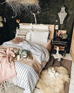 Best Witchy Apartment Bedroom Design To Try Asap11