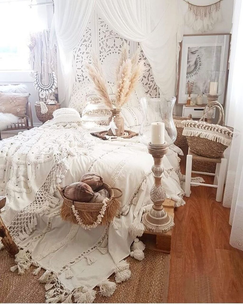 Best Witchy Apartment Bedroom Design To Try Asap13