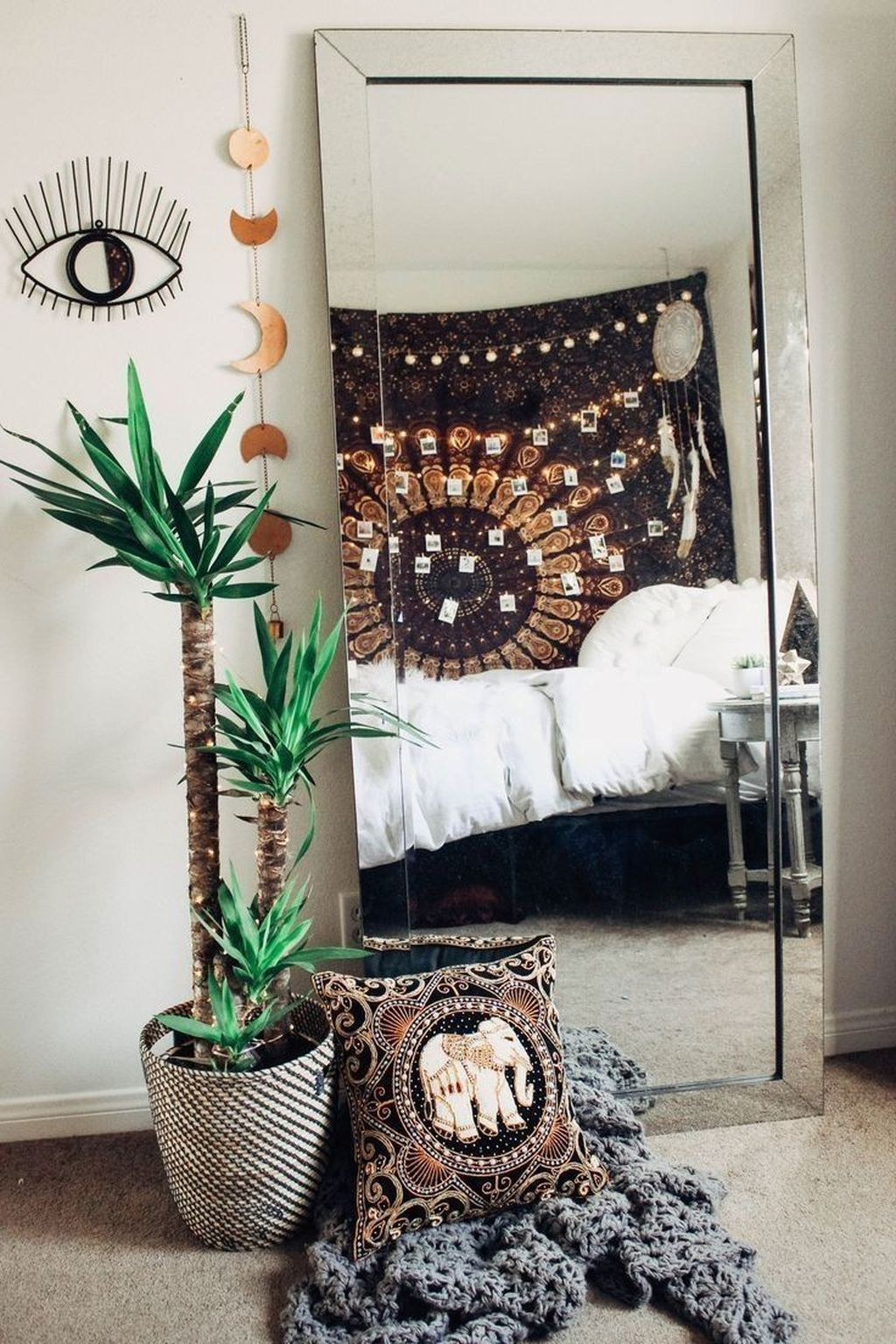 Best Witchy Apartment Bedroom Design To Try Asap17
