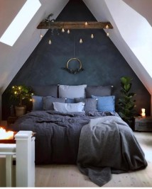 Best Witchy Apartment Bedroom Design To Try Asap31