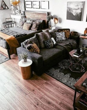 Best Witchy Apartment Bedroom Design To Try Asap36