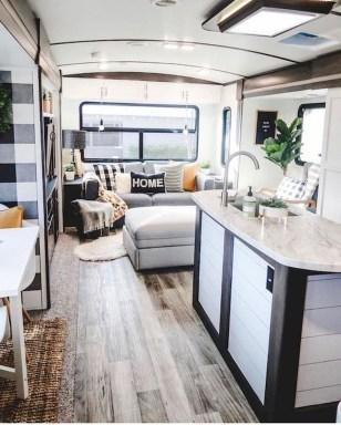 Brilliant Organize Ideas For First Rv Living Design To Try Asap06