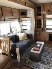 Brilliant Organize Ideas For First Rv Living Design To Try Asap17