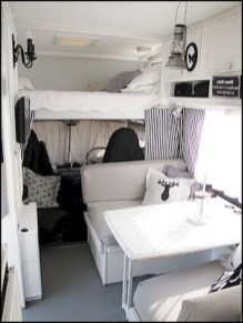 Brilliant Organize Ideas For First Rv Living Design To Try Asap32