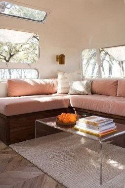 Brilliant Organize Ideas For First Rv Living Design To Try Asap34