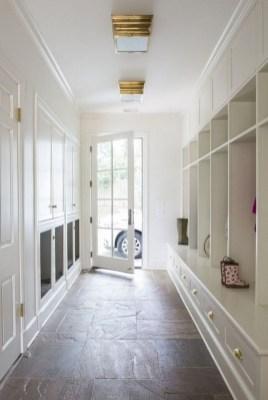 Delightful Mudroom Storage Design Ideas To Have Soon35
