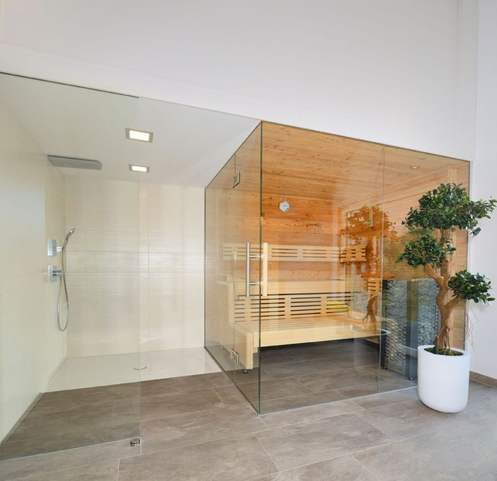 Excellent Palette Sauna Room Design Ideas For Winter Decoration To Try17