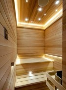 Excellent Palette Sauna Room Design Ideas For Winter Decoration To Try19
