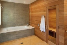 Excellent Palette Sauna Room Design Ideas For Winter Decoration To Try27