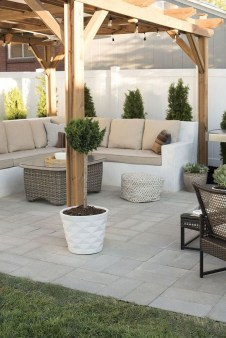 Stunning Home Patio Design Ideas To Try Today01