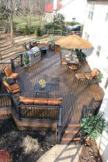 Stunning Home Patio Design Ideas To Try Today02