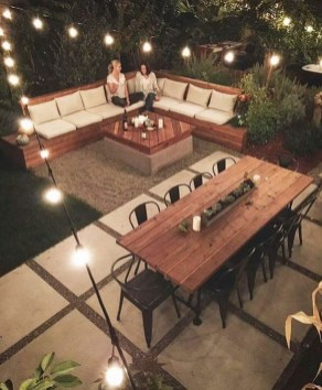 Stunning Home Patio Design Ideas To Try Today08