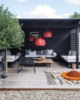 Stunning Home Patio Design Ideas To Try Today16